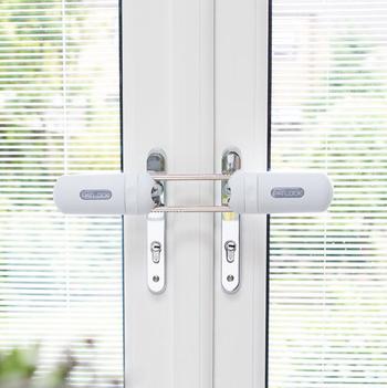 Patio Door Protection