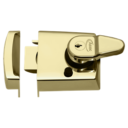 Nightlatches & Rim Locks