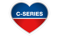 Union C-Series Brand